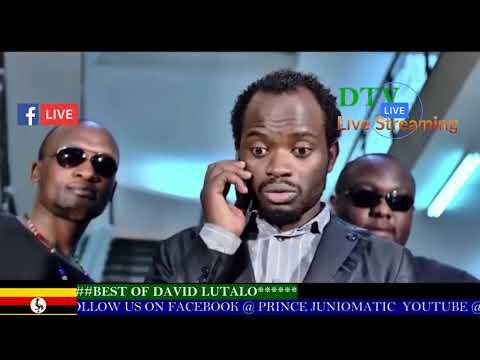 Download BEST OF DAVID LUTALO SONGS NONSTOP  REMIX