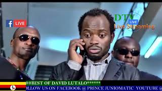 BEST OF DAVID LUTALO SONGS NONSTOP  REMIX