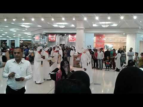 Dubai Mol central arbitration
