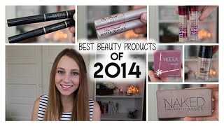 Best Beauty Products Of 2014 + MORE! Thumbnail