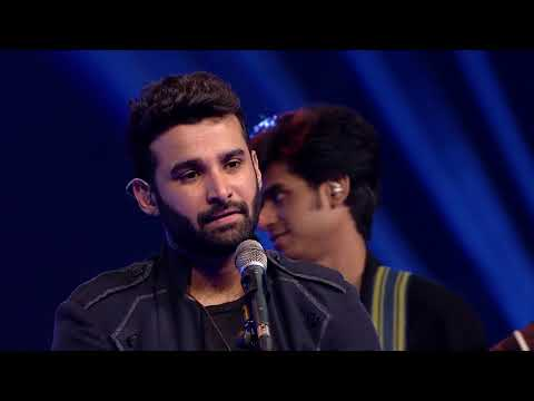 Standing Ovation Performance By Kashmir -  Kaaghaz Ka Jahaz   Episode 7   #PepsiBattleOfTheBands