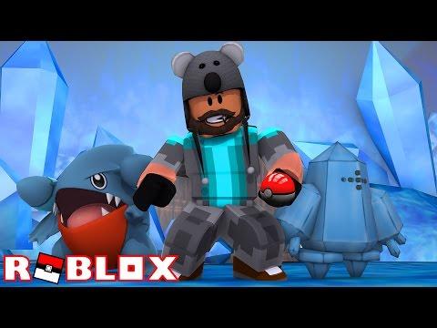 REGI PUZZLES + REGICE + GIBLE!!!! | Pokémon Brick Bronze [#63] | ROBLOX