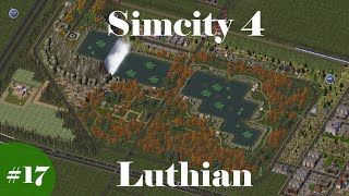 Let's Play: Simcity 4 - Part 17