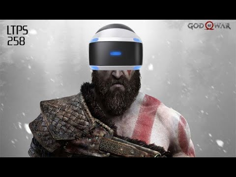 Rumor: Sony Santa Monica working on big PS VR game for core PS fans. - [LTPS #256]
