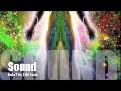 Alpha Theta Delta Music for Healing and Meditation