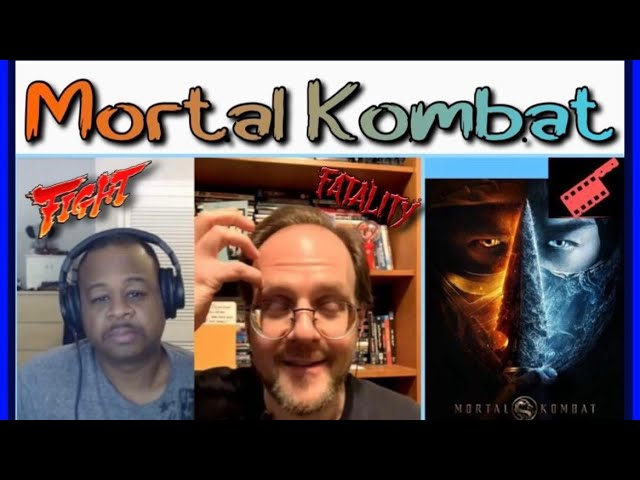 Mortal Kombat Movie Review 2021 | HBO Max Review | SacTown Movie Buffs