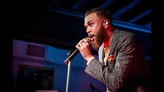Jidenna speaks out against 'domestic terrorism,' Trump, at Austin concert
