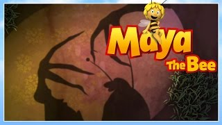 Maya the bee - Episode 30 - Shadow Play