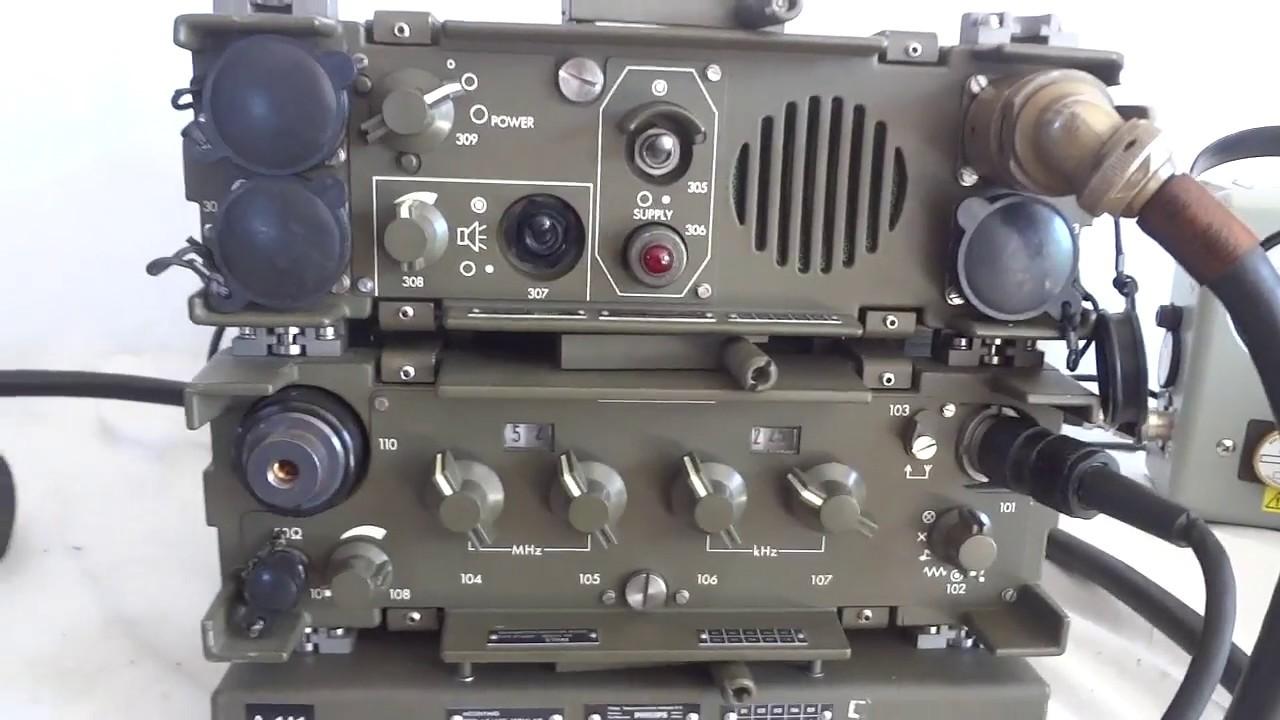 Sunair radios