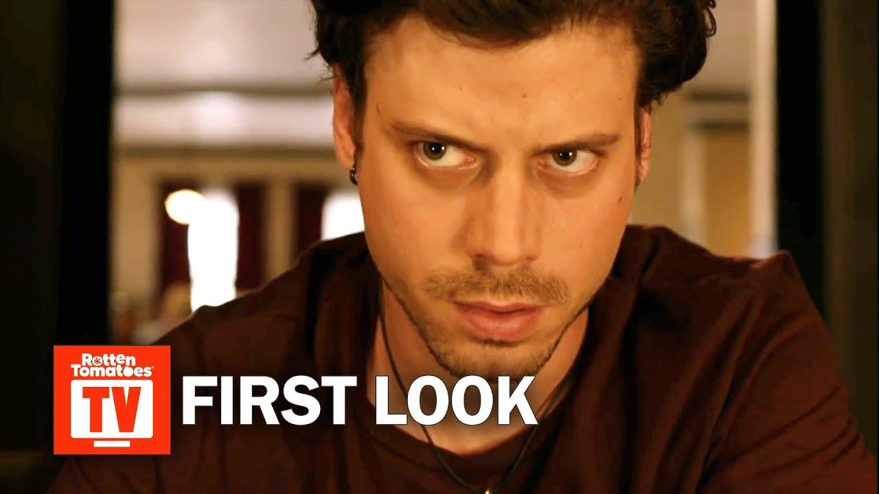 Download Midnight, Texas Season 2 First Look   Rotten Tomatoes TV