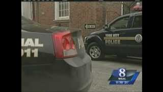 WellSpan partners with York City on Police Training Center - WGAL news story