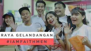 Video Faizal Tahir Melawat Pusat Transit Gelandangan, Kuala Lumpur Bersama Suspended Meal - iAMFAITHMEN download MP3, 3GP, MP4, WEBM, AVI, FLV Juli 2018