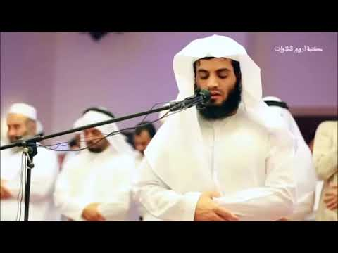 Красивое чтение КОРАНА. сура -АЛЬ Бакара (КОРОВА) Surah Al Bakarah