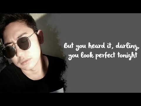 Perfect Can`t Help Falling In Love  Jroa Mashup Cover LYRICS