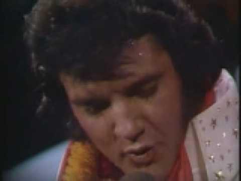 Elvis Presley: I'll Remember You