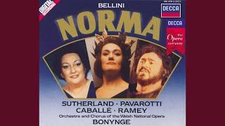 Bellini Norma Act 1 Casta Diva