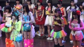 2015年4月25日=秋葉原P.A.R.M.Sで「アリス☆春の超組閣」として、澤田リ...