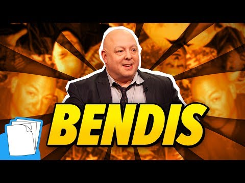 BRIAN MICHAEL BENDIS: is he a good writer? | Auram's Corner Mp3
