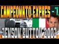 F1 2003 Modo Carrera con MODs #7 | Jenson Button - Bar Honda | Italia