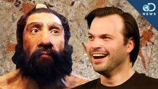 Could Neanderthals Talk Like Us?