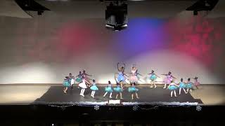 Dance Happens Ballet 2018 Winter Performance
