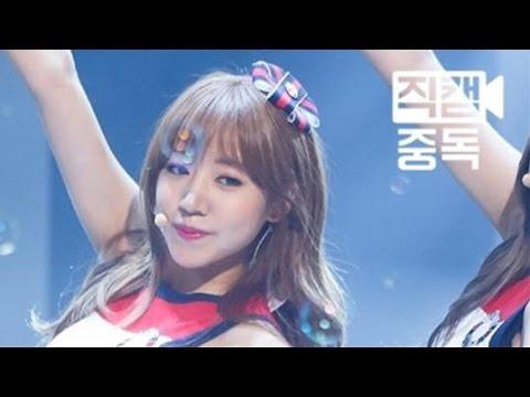 [Fancam] Nam Joo of Apink(에이핑크 김남주) Remember(리멤버) @M COUNTDOWN_150730 EP.6