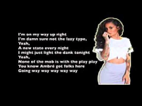 Kehlani preach lyrics