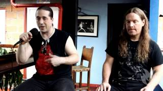 Entrevista   Inquisition