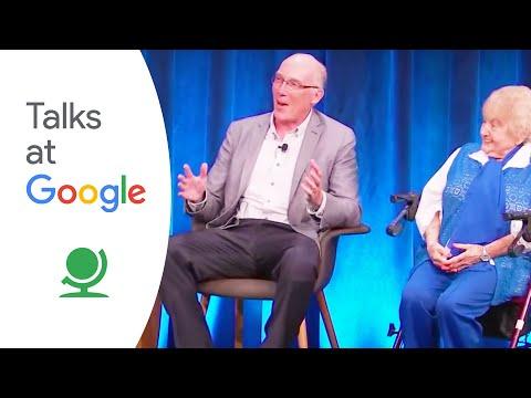 "Eva Kor and Ted Green: ""The Story of Eva"" | Talks at Google"