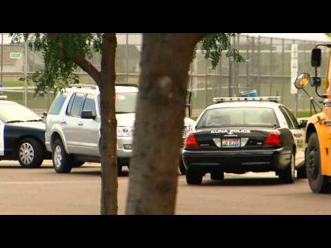 Kuna High School stabbing