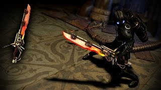 Path of Exile - Steam-Powered Weapon