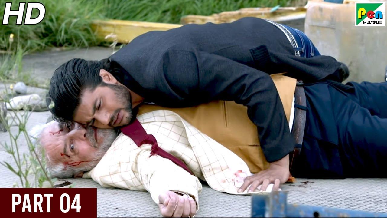 Download Machine | Full Hindi Movie | Mustafa Burmawala, Kiara Advani, Ronit Roy, Dalip Tahil | Part 04