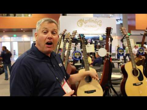 C.F. Martin & Co., Inc. @ Summer NAMM 2017