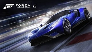 Forza Motorsport 6 APEX  FORD GT 1080P HD 60fps