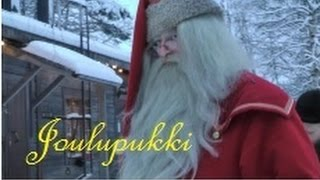 Приключения Феникса у Санта Клауса