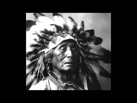As the rez turns - Native american music