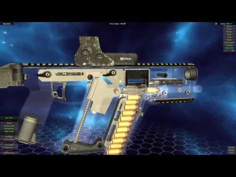 how to make a homemade gun that shoots rocks