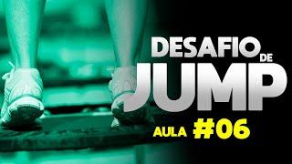 AULA DE JUMP | SUPER DESAFIO | AULA 06 | Natural Fitness