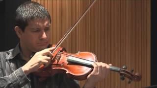 EL VIOLIN EN EL TANGO - TRACK 64 / VIDEO 12