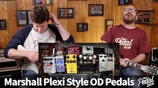 that pedal show do you think i m plexi wampler lovepedal jhs fire rothwell