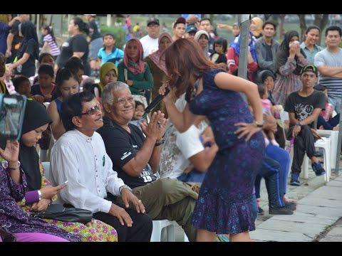 Reena Nicky - DBKL Function Sayangi Kuala Lumpur 2015