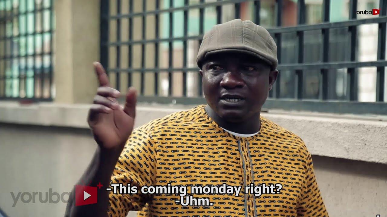 Mama Kofoshi Latest Yoruba Movie 2021 Comedy Starring Sanyeri | Rukayat Lawal | Ijebuu | Seyi Edun