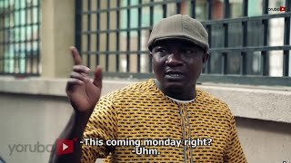Mama Kofoshi Latest Yoruba Movie 2021 Comedy Starring Sanyeri   Rukayat Lawal   Ijebuu   Seyi Edun
