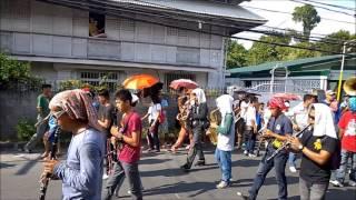 Imus Karakol 2015 - Sayaw ng Bayan
