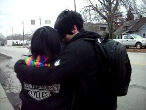 Hug An Emo Kid