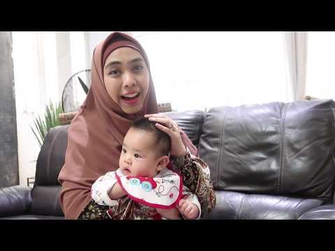 Khadeejah Balet ! So Happy ! - Maryam Abdullah | eps 3