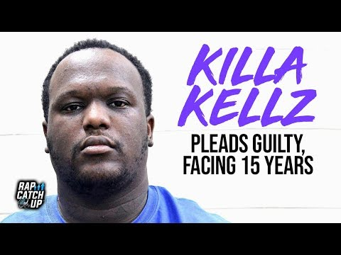 Killa Kellz Pleads Guilty, Facing 15 Years from YouTube · Duration:  2 minutes 38 seconds