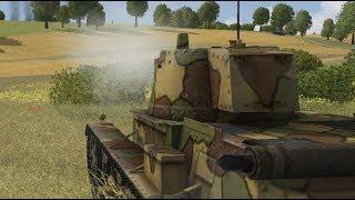 Theatre of war: Польская кампания 15 сентября 1939г