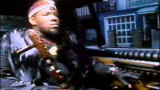 Beat This!: A Hip-Hop History [3 of 6] (Afrika Bambaataa)