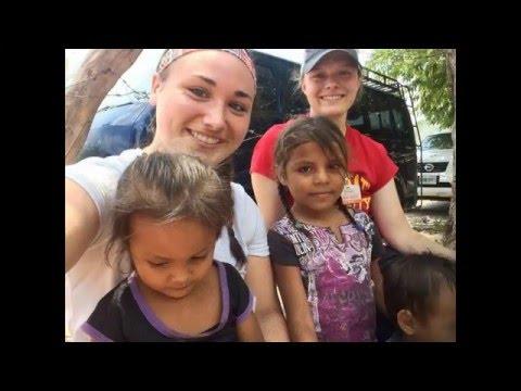 Honduras 2016 Public Health Brigade